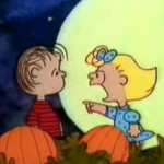 it's the great pumpkin charlie brown 27 - You blockhead